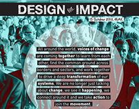 Design For Impact - Brochure Design