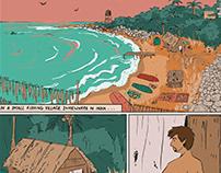Jaggu and the Don: Graphic Novel