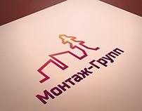 MG logo design & branding