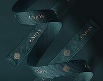 Union Lighting & Decor — Brand Identity & E-Commerce