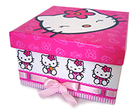 Produtos Diversos Hello Kitty