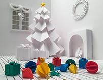 Google - Christmas