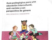 Ilustraciones para Guía Pedagógica