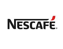 Packaging Nescafé