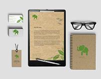 Elefante Verde, tienda orgánica