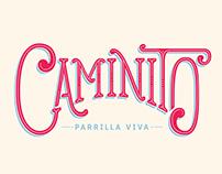 Caminito - Branding