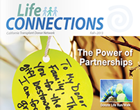 CTDN - Life Connections Magazine