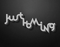JUST HOMING | PROYECTO COMPLETO DE MARCA