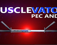 Musclevator Promo w/ 3D/SFX/VO.