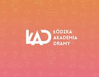 ŁAD | Łódzka Akademia Dramy
