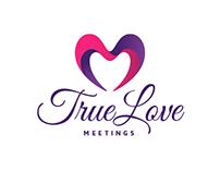 True Love Logo