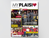 MyPlaisio Magazine #29