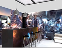 Amplitude Studios @ Gamescom 16 - Business area