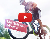 "Fahrrad XXL|Videoclip ""Hannes Herrmann"""