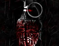Heathens Poster