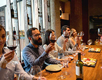 How to taste wine - Cellar.Asia - Wine Community