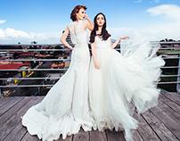 Editorial: ProyectoBoda, Summer Bride