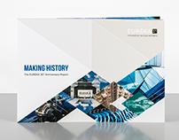 EUREKA 30th anniversary report