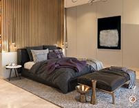 Master Bedroom 006