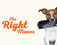 The Right Moves presented by Energy Wise - Canada