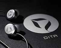 DITA Branding and Identity