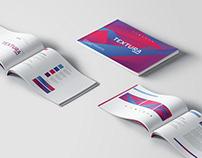 Textura Moscow | Branding & Logotype