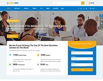 Sj directory - Professional directory Joomla template