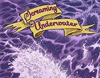 Screaming Underwater-WAVES
