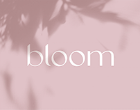 Bloom logotype
