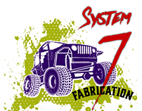 System7 fabrication logo