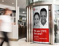 UWE Undergraduate Campaign 2015