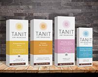 TANIT RANGE