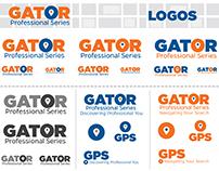 Gator Professional Series Logo