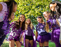 National Cathedral School Spirit Day / Photography