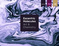Escentric Molecules - Ecommerce, Chemistry + Art