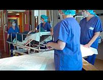 Vidéo de présentation du service maternité-gynécologie
