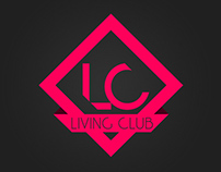 Living Club - Branding & Communication