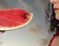 Patterns/Watermelon
