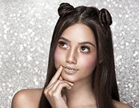 Make-Up-Look Carnaval 2018