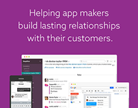 SupportKit | Slack Integration