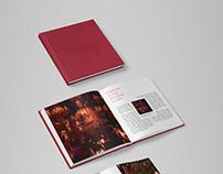 Budha bar book