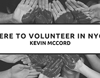 Where to Volunteer in NYC