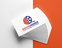 Movie Mind Logo