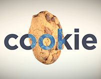 Coookie 9 Brand Animation Preview