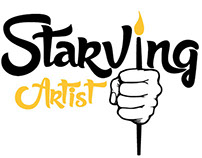 The Starving Artist Gallery