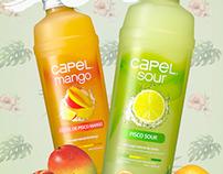 Capel Sour / Día de la Mujer