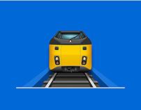 Rails NL iPhone app