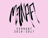 Logo MANAA