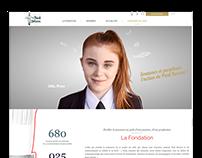 Fondation Paul Bocuse