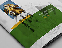 SALES / Company Brochure